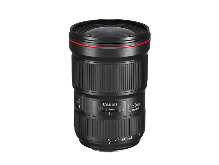 Zoom Ultra Gran Angular - EF 16-35mm f/2.8L III USM
