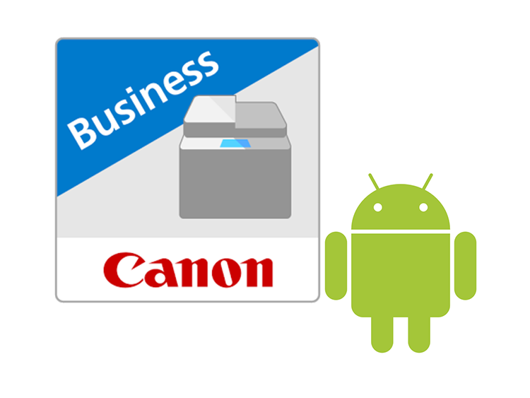 Canon PRINT Business Android