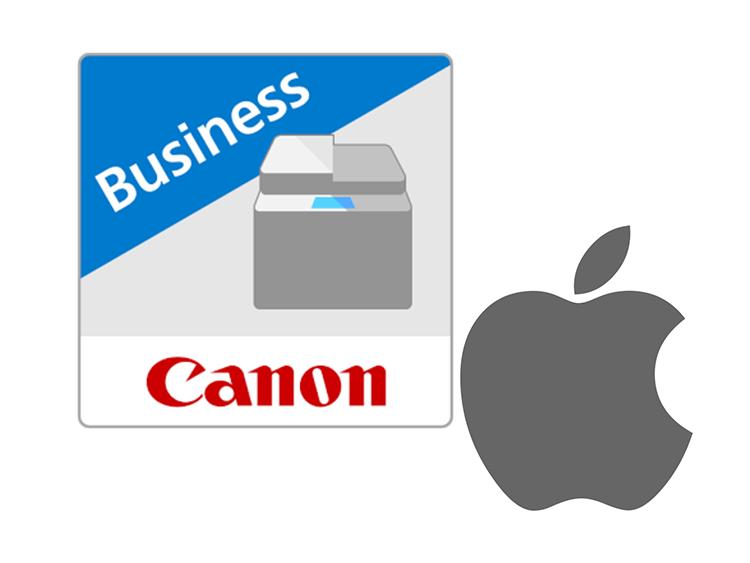 Canon PRINT Business iOS