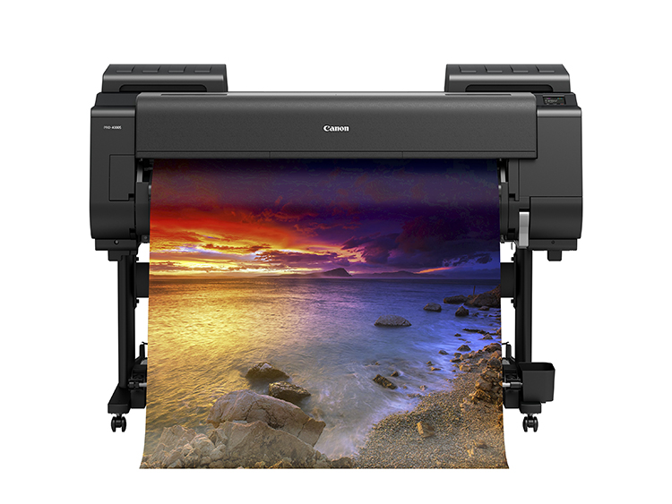imagePROGRAF iPF PRO-4000S
