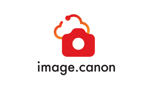 Aviso de la pérdida de una parte de los datos de imagen para image.canon